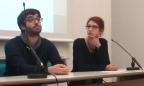 Leornardo Calcagno (LEO) & Athéna Dupont (LLL)