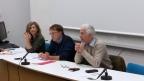 Kathia Fuster, Patrick Villieu & Gabriel Bergounioux