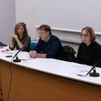Intervention de Aurore Dupont-Chauvet - ESEE