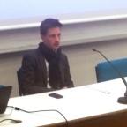 Julien Sordet (CRJ Pothier)